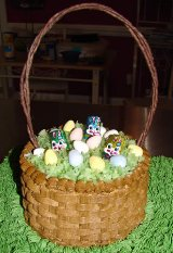 Fun easter food ideas for kids and adults easter cake ideas negle Gallery