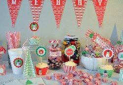 candy buffet ideas from ediblecrafts com rh ediblecraftsonline com idea deco candy buffet idea untuk candy buffet