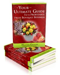 How To Make Fruit Bouquets And Kabobs Www Twohealthykitchens Com